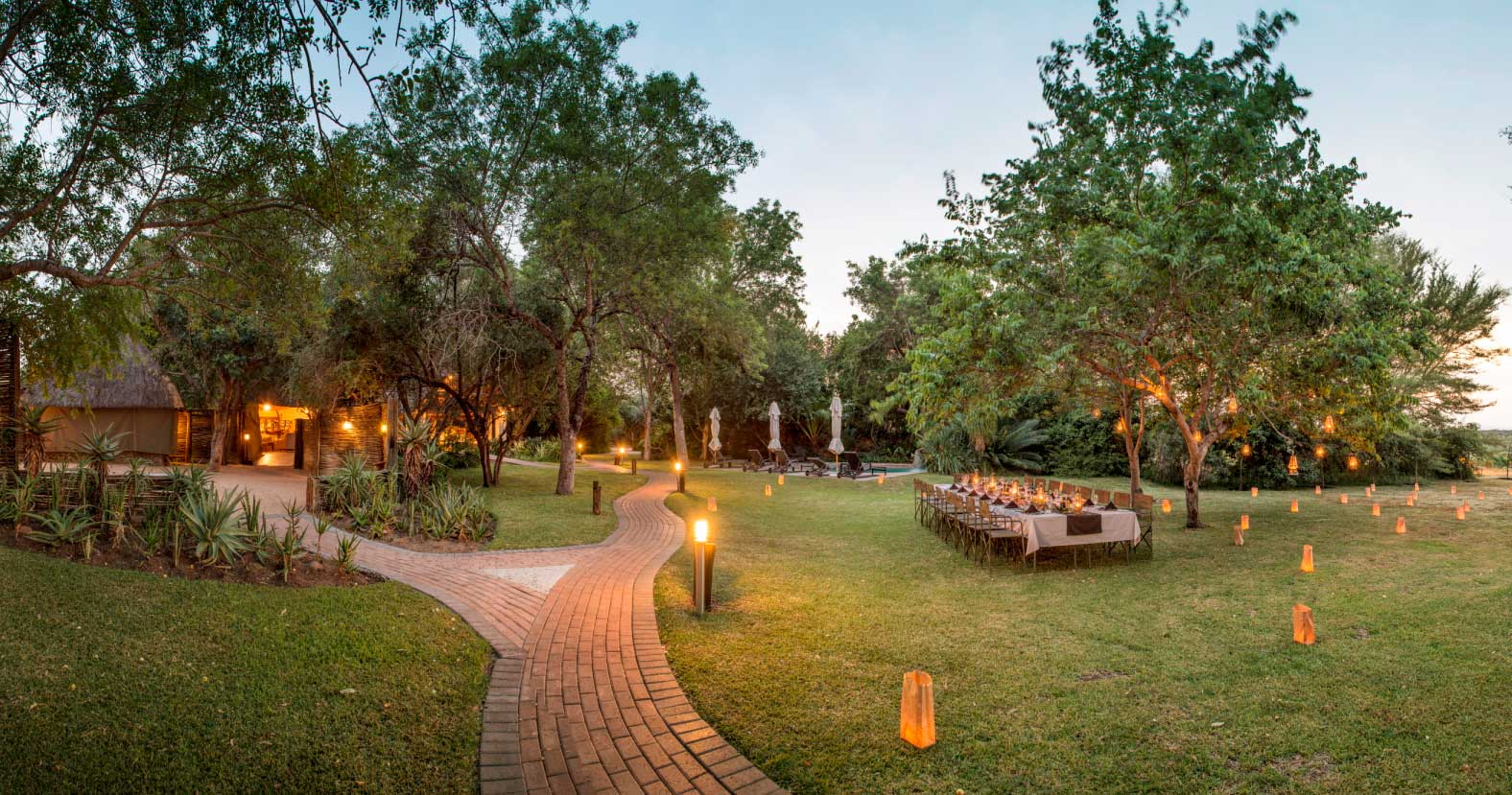 Savanna Private Game Reserve | Bench Africa
